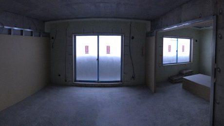 西岡 3階